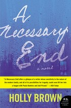 A Necessary End: A Novel