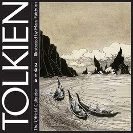 Book Tolkien Calendar 2015 by J. R. R. Tolkien