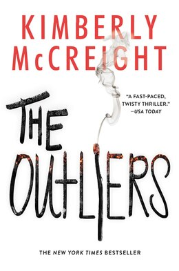 Book The Outliers by Kimberly Mccreight