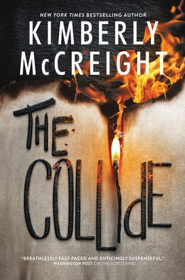Book The Collide by Kimberly Mccreight