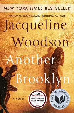 Book Another Brooklyn: A Novel by Jacqueline Woodson