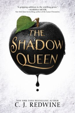 Book The Shadow Queen by C. J. Redwine