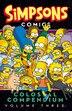 Simpsons Comics Colossal Compendium Volume 3 by Matt Groening