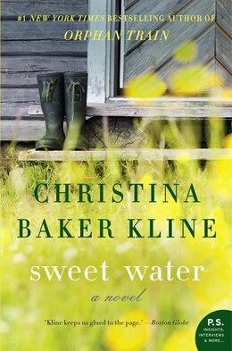 Book Sweet Water: A Novel by Christina Baker Kline
