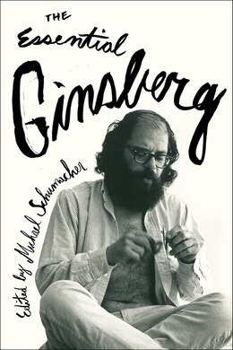 Book The Essential Ginsberg by Allen Ginsberg