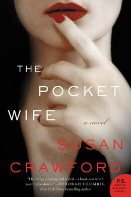 Book The Pocket Wife: A Novel by Susan Crawford
