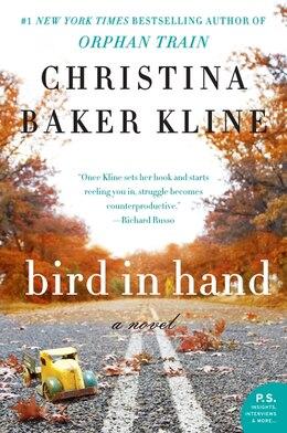 Book Bird In Hand by C Kline