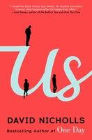 Book Us: A Novel by David Nicholls