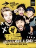 Hey, Let's Make a Band!: The Official 5SOS Book by 5 Seconds of Summer