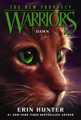 Book Warriors: The New Prophecy #3: Dawn: Dawn by Erin Hunter