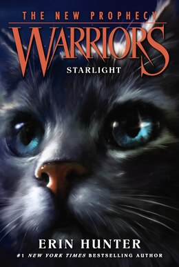Book Warriors: The New Prophecy #4: Starlight: Starlight by Erin Hunter