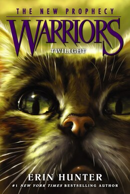 Book Warriors: The New Prophecy #5: Twilight: Twilight by Erin Hunter