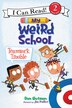 My Weird School: Teamwork Trouble by Dan Gutman