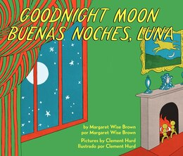 Book Goodnight Moon/buenas Noches, Luna by Margaret Wise Brown