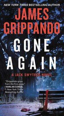 Book Gone Again: A Jack Swyteck Novel by James Grippando