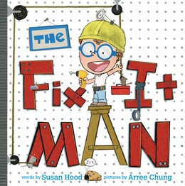 Book The Fix-It Man by Susan Hood