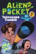 Alien in My Pocket #7: Telescope Troubles by Nate Ball