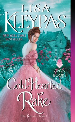 Book Cold-hearted Rake by Lisa Kleypas