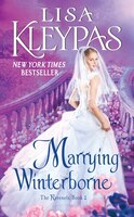Book Marrying Winterborne by Lisa Kleypas