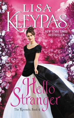 Book Hello Stranger: The Ravenels, Book Four by Lisa Kleypas