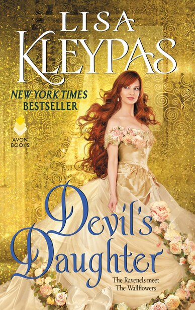 Devil's Daughter: The Ravenels Meet The Wallflowers by Lisa Kleypas