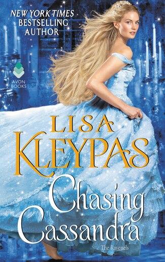 Chasing Cassandra: The Ravenels by Lisa Kleypas