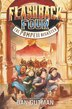 Flashback Four #3: The Pompeii Disaster by Dan Gutman