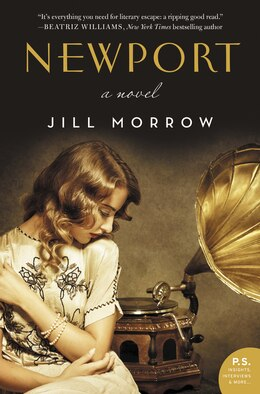 Book Newport: A Novel by Jill Morrow
