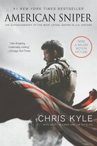 American Sniper [movie Tie-in Edition]: The Autobiography Of The Most Lethal Sniper In U.S…