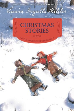 Book Christmas Stories: Reillustrated Edition by Laura Ingalls Wilder