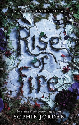 Book Rise of Fire by Sophie Jordan