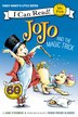 Fancy Nancy: Jojo And The Magic Trick by Jane O'Connor