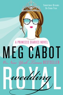 Book Royal Wedding: A Princess Diaries Novel by Meg Cabot