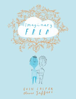 Book Imaginary Fred by Eoin Colfer