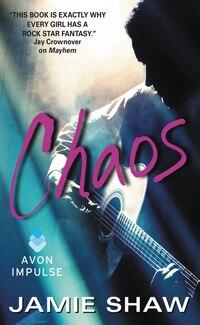 Chaos: Mayhem Series #3
