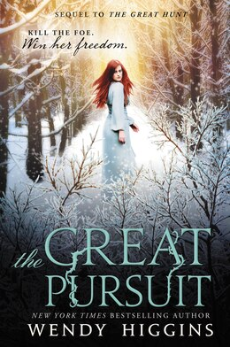 Book The Great Pursuit by Wendy Higgins