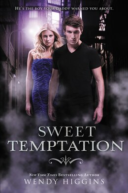 Book Sweet Temptation by Wendy Higgins