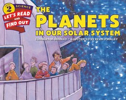 Book The Planets In Our Solar System by FRANKLYN M. BRANLEY