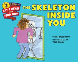 Book The Skeleton Inside You by Philip Balestrino