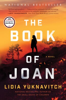Book The Book Of Joan: A Novel by Lidia Yuknavitch