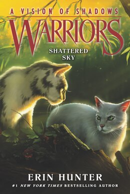 Book Warriors: A Vision Of Shadows #3: Shattered Sky by Erin Hunter