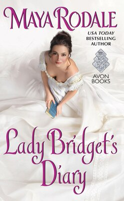 Book Lady Bridget's Diary: Keeping Up with the Cavendishes by Maya Rodale