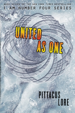 Book United As One by Pittacus Lore