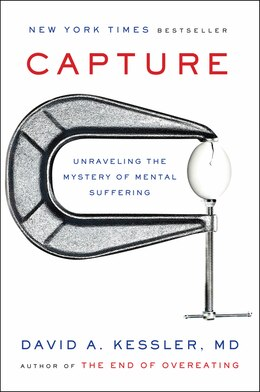 Book Capture: Unraveling the Mystery of Mental Suffering by David A., M.D. Kessler