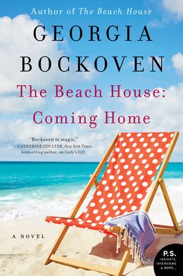 Book The Beach House: Coming Home: A Novel by Georgia Bockoven