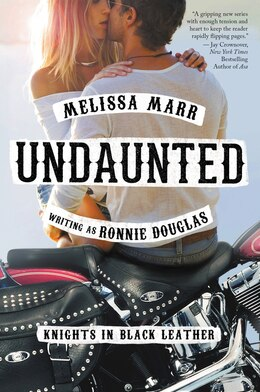 Book Undaunted: Knights in Black Leather by Melissa Marr