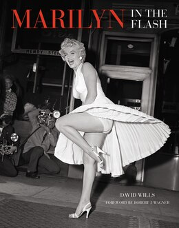 Book Marilyn: In The Flash by David Wills