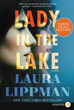 Book Unti Lippman #22 Lp by Laura Lippman