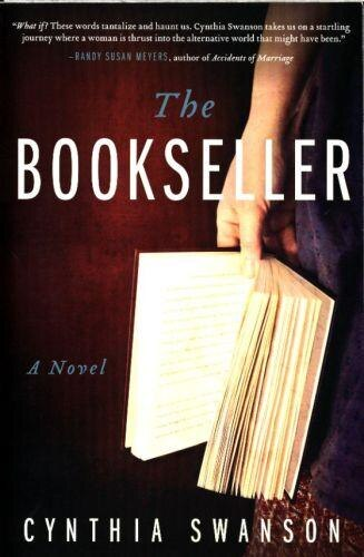 The Bookseller: A Novel by Cynthia Swanson