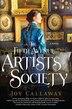 The Fifth Avenue Artists Society: A Novel by Joy Callaway
